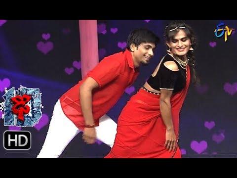 Xxx Mp4 Pavan Performance Dhee 10 25th October 2017 ETV Telugu 3gp Sex