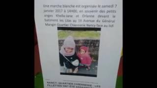 France: 1 Camerounaise tue ses 2 enfants à Nancy.