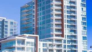 Mission Bay- Arden - Unit 607 - 2 BD - For Lease - ReLISTO