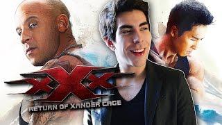 Critica / Review: xXx: Reactivado