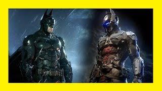 Batman: Arkham Knight -Le Film Complet En Français (filmgame)