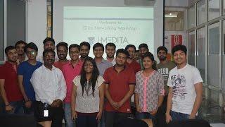 Cisco Networking Workshop by I-Medita   Workshop on CCNA: I-Medita