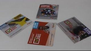 Activating prepaid plans on Digicel 4G modems || Digicel Jamaica