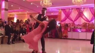 Bangladeshi Weeding Dance on TUP TAP Dhaka Attack Song  - Arijit Singh & Somlata