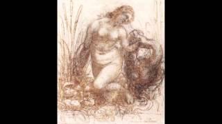 Leonardo Da Vinci Dibujos