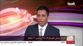 في المرمى | رئيس هيئة اعضاء الشرف ناصر الجفن ضيف البرنامج - اللقاء كامل