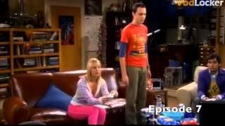 The Big Bang Theory  Funniest Moments of Season 1