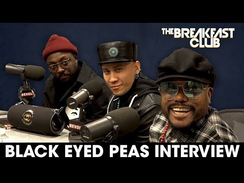 Xxx Mp4 Black Eyed Peas On Saying F The System New Music More 3gp Sex