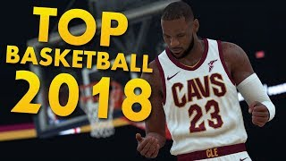 Top 10 Best Basketball Games for Android & iOS 2018