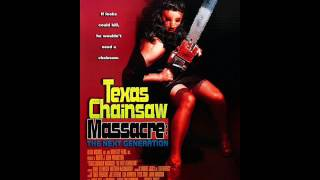 Texas Chainsaw Massacre: The Next Generation (1994) Review/Rant