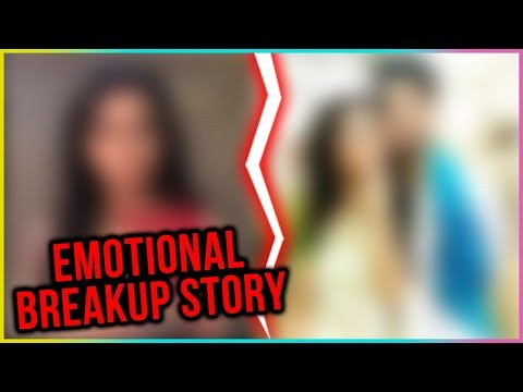 Xxx Mp4 This Actress REVEALS Her EMOTIONAL Breakup Story 3gp Sex