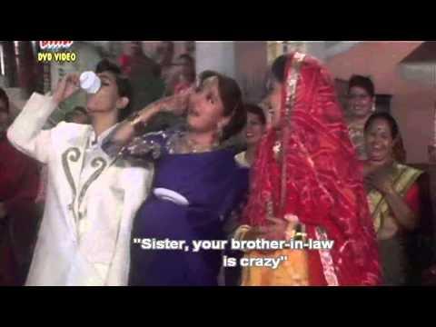 Didi Tera Devar Deewana (Eng Sub) [Full Video Song] (HD) With Lyrics - Hum Aapke Hain Kaun