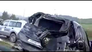 أخطر حادث سير وقعت في تاريخ المغرب