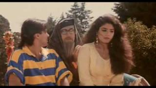 Andaz Apna Apna Funny Scenes Part 4