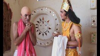 Krishna Sudama Milan-Sudama Aaviya Dwarka- Hemant Chauhan- Gujarati Bhajan-Lord Krishna Bhajans-Song