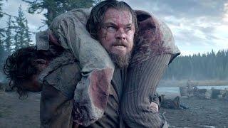 THE REVENANT Bande Annonce (Leonardo DiCaprio - 2016)