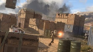 Official Call of Duty®: WWII - Shipment 1944 Trailer