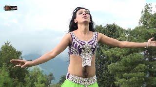 DA  RANG DA YAMA (PASHTO) - KASHISH & ADNAN - KHANZ PRODUCTION OFFICIAL VIDEO