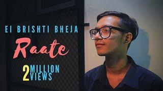 Artcell - Ei Brishti Bheja Raate Cover By Hasan S.Iqbal