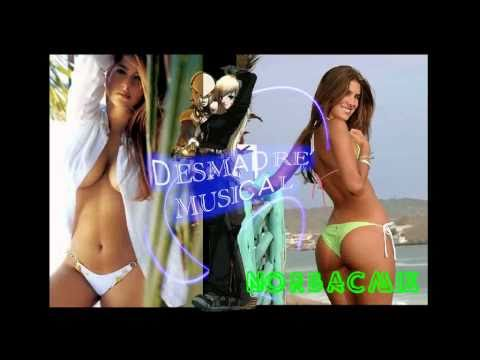 Reggaeton Mix 2010 Perreo intenso