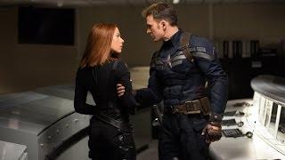 Captain America: The Winter Soldier - HD Trailer (TELUGU) - Marvel India