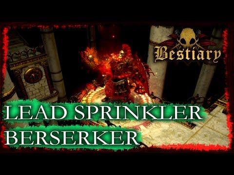 Xxx Mp4 PoE 3 2 Build Molten Strike Wildstrike Lead Sprinkler Berserker Build Guide 2018 3gp Sex