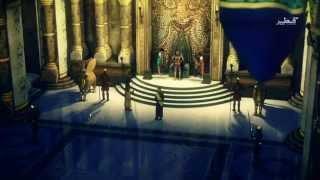 مسلسل خليل الله ابراهيم علية السلام الحلقة الاولى01