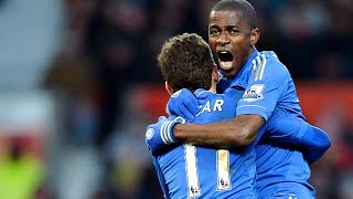 "FIFA 16 ""Play Beautiful"" Skills ramires Montage"