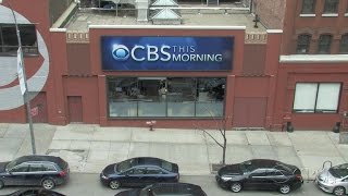 """Coming up on """"CBS This Morning"""": April 1"""