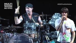 Red Hot Chili Peppers - Factory of Faith - Live at Rio de Janeiro, Brazil (09/11/2013) [HD]