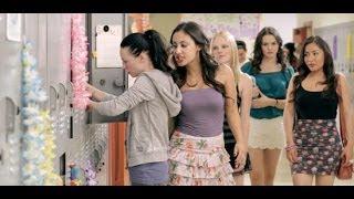 Strain - anti-bullying short film 2013