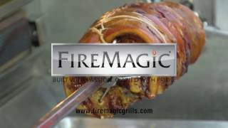 Fire Magic Features Video