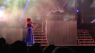 Lindsey Stirling  Those Days  Jacobs Music Center 092116
