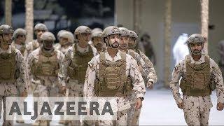 Yemen war takes toll on UAE soldiers