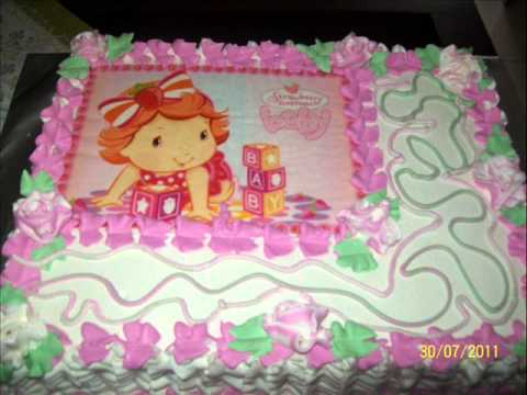 Showlicia de bolos part.2