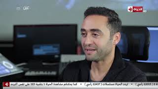 عين -  محمد شاشو يرد على منتقدي موسيقاه الألكترونية: مفيش حاجة سهلة