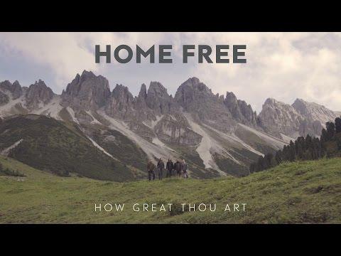 Xxx Mp4 Home Free How Great Thou Art 3gp Sex