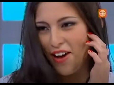 Dr. TV Perú 16 07 2013 B3 Asistente del día Inyección mal puesta