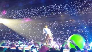 Coldplay - Sky Full Of Stars (4K) - Wembley Stadium - 16th June 2016