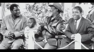 Jomo Kenyatta's life and times