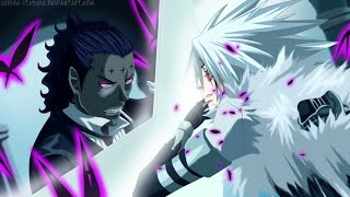 [HD] D.GRAY-man *HALLOW'* Episode 2
