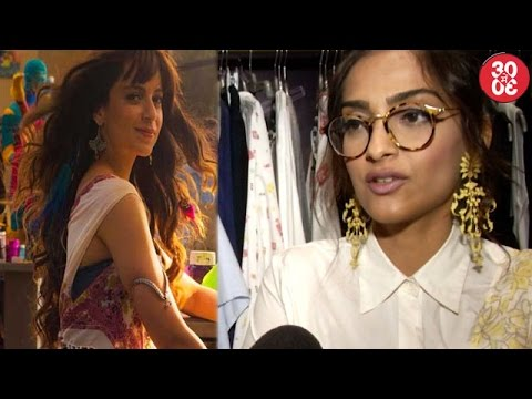 Kangana Wants To Promote 'Simran' Her Way | Sonam Kapoor On Her National Award-Exclusive