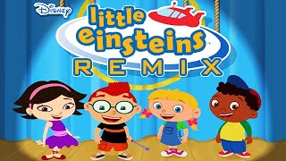 LITTLE EINSTEINS REMIX! [PROD. BY ATTIC STEIN]