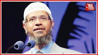 Bangladesh Bans Zakir Naik's Peace TV