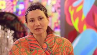 Я - Гагарин (Trailer @ Beat Film Festival 2017)