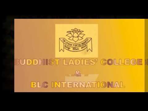 Xxx Mp4 BUDDHIST LADIES COLLEGE COLOMBO 7 BLC BLC International Wmv 3gp Sex