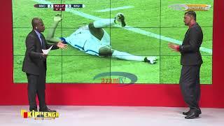 Kwenye hili, Simba haikutendewa haki mechi yake na Stand United - Osman Kazi, Kipyenga cha Mwisho
