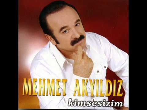 Mehmet Akyıldız Gurbetteyim