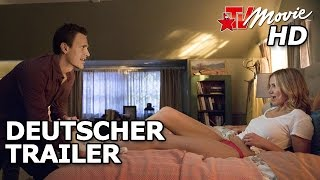SEX TAPE - OFFICIAL Trailer mit Cameron Diaz & Jason Segel deutsch/german HD