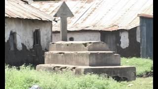 Baraka Karama- K24 Living with Graves- Kisumu